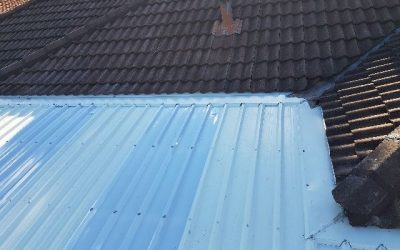 Roof Plumber Carine